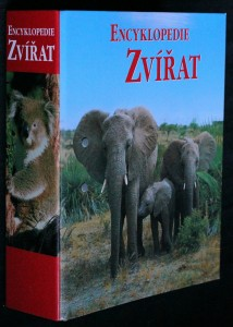 náhled knihy - Encyklopedie zvířat