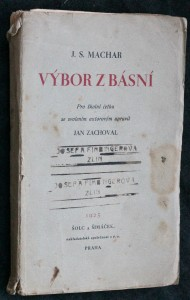 náhled knihy - Výbor z básní