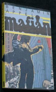 náhled knihy - Mafián