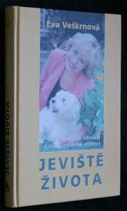 náhled knihy - Jeviště života : kniha o životě, zdraví a síle pozitivního myšlení