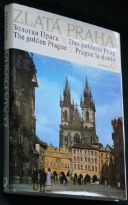 náhled knihy - Zlatá Praha : [fot. publ.]