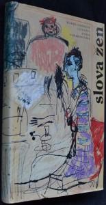 náhled knihy - Slova žen : [povídky]