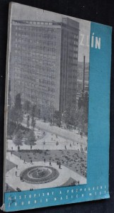 náhled knihy - Zlín