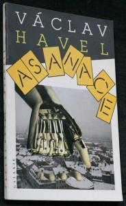 náhled knihy - Asanace : hra o pěti jednáních