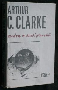 náhled knihy - Zpráva o třetí planetě : [výběr z povídek]