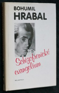 náhled knihy - Schizofrenické evangelium : (1949-1952)
