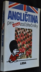 náhled knihy - Angličtina pro věčné začátečníky