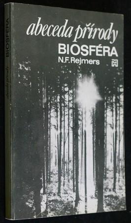 náhled knihy - Abeceda přírody : biosféra