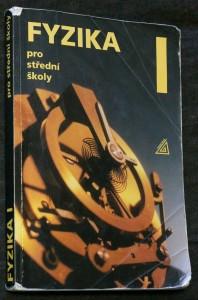 náhled knihy - Fyzika pro střední školy I