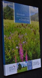 náhled knihy - Rekonstrukce druhově bohatých lučních společenstev ve Zlínském kraji