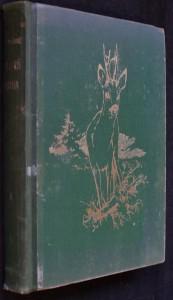 náhled knihy - Zelená kniha : Myslivecká zoologie, biologie, lov a chov naší zvěře : Lovecké črty