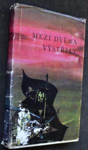 náhled knihy - Mezi dvěma výstřely