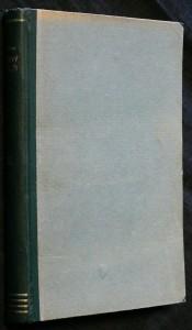 náhled knihy - Černý rytíř