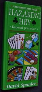 náhled knihy - Hazardní hry : kapesní průvodce