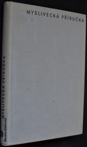 náhled knihy - Myslivecká příručka