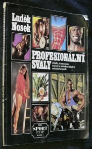 náhled knihy - Profesionální svaly