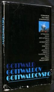 náhled knihy - Gottwaldovsko