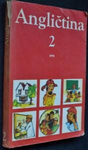 náhled knihy - Angličtina pro základní školy s třídami s rozšířeným vyučováním jazyků