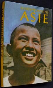 náhled knihy - Jihovýchodní Asie : hospodářskozeměpisný přehled : celost. vysokošk. příručka