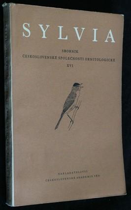 náhled knihy - Sylvia XVI