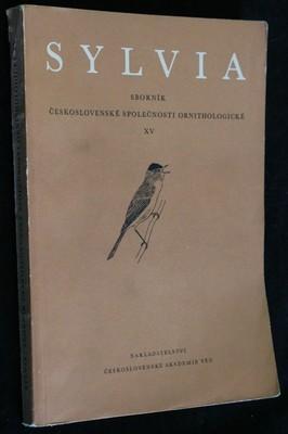 náhled knihy - Sylvia XV