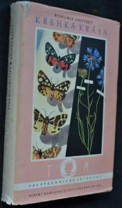 náhled knihy - Křehká krása : Sběr a preparování živočichů a rostlin
