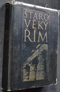 náhled knihy - Starověký Řím : Čítanka k dějinám starověku
