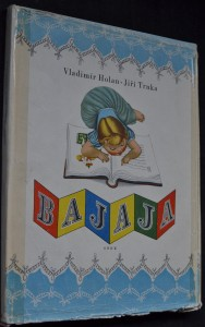 náhled knihy - Bajaja