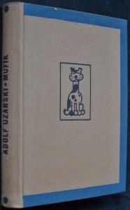 náhled knihy - Mufík = [Möppi] : psovy memoáry