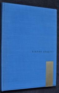 náhled knihy - Viktor Stretti