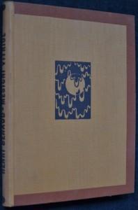 náhled knihy - Měsíční vitriol
