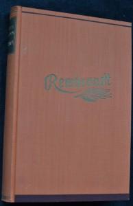 Rembrandt : tragedie prvního moderního člověka : román