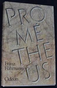 náhled knihy - Prométheus : bitva s Titány