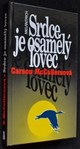 náhled knihy - Srdce je osamělý lovec