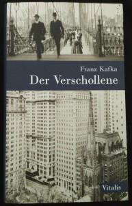 náhled knihy - Der Verschollene