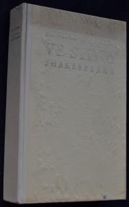 náhled knihy - Ve stínu Shakespeara
