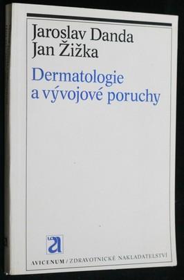 náhled knihy - Dermatologie a vývojové poruchy
