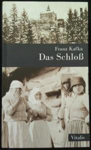 náhled knihy - Das Schloß