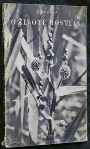 náhled knihy - O životě rostlin