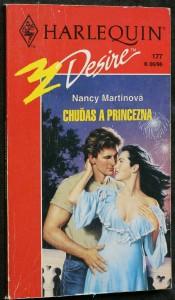 náhled knihy - Chuďas a princezna