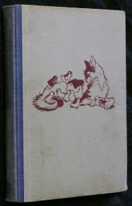 náhled knihy - Pohorský zvěřinec : Obrázky z přírody od horní Jizery