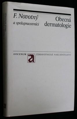 náhled knihy - Obecná dermatologie
