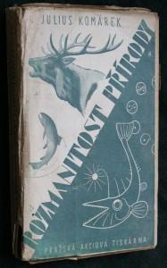 náhled knihy - Rozmanitost přírody