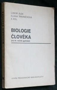 náhled knihy - Biologie člověka pro IV. ročník gymnázií : pokusný učební text