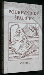 náhled knihy - Podřevnický špalíček