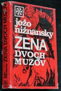 náhled knihy - Žena dvoch mužov : Samostatné pokračovanie románu Čachtická paní