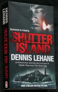 náhled knihy - Shutter island