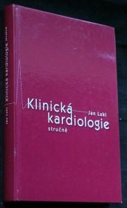 náhled knihy - Klinická kardiologie stručně