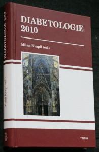 náhled knihy - Diabetologie 2010