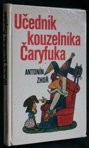 náhled knihy - Učedník kouzelníka Čaryfuka ; Dorotka a mořští loupežníci
